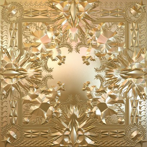 :: JAY-Z & KANYE WEST - 