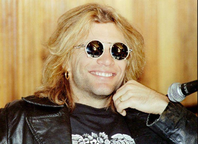 Bon Jovi foi à Caracas, na Venezuela, com a turnê