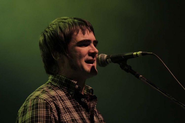 Skank canta seus maiores sucessos em show em São Paulo (8/9/11)