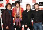 Q Awards premia os melhores da música britânica - Getty Images