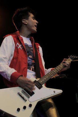 A Restart está satisfeita com o novo trabalho e afirma que o disco demonstra um amadurecimento da banda.