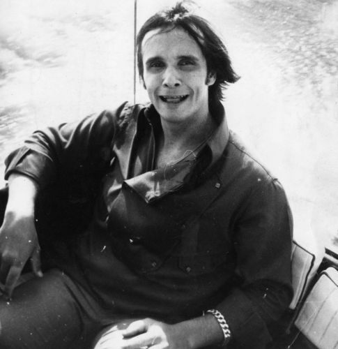 O cantor e compositor Roberto Carlos em foto de 1967. A música de Roberto Carlos marcou sua vida? Clique no link ao final da legenda e conte sua história