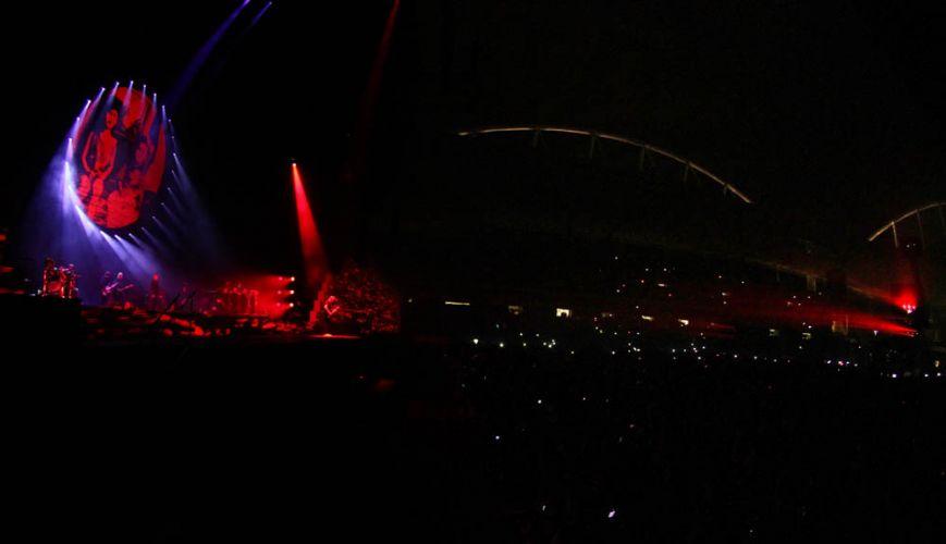 Roger Waters apresenta a turnê