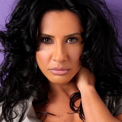 Scheila Carvalho espera seu segundo filho