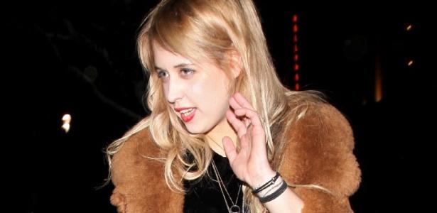 Peaches Geldof foi encontrada morta nesta segunda
