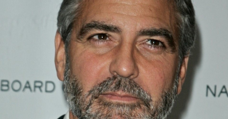 George Clooney participa do The National Board Reviews Gala em Nova York (12/1/2010)