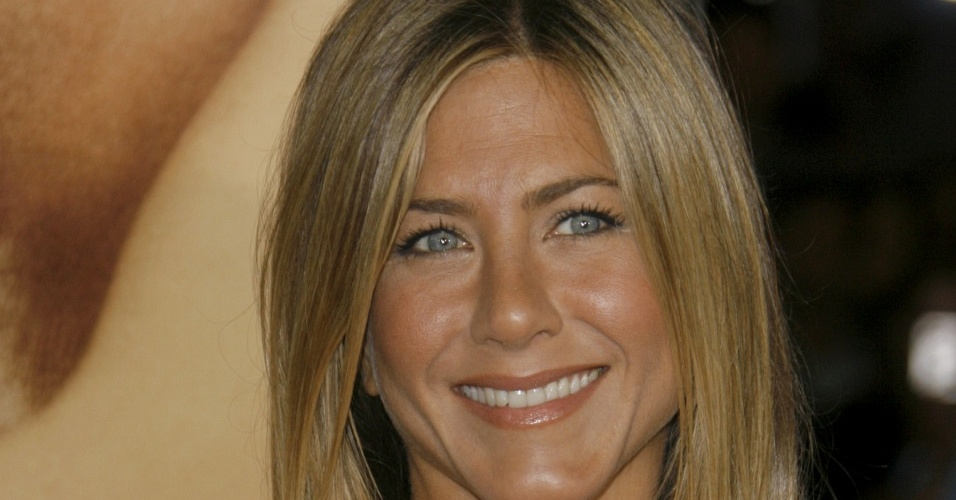 Jennifer Aniston na premire de 