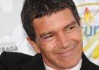 Antonio Banderas - Getty Images