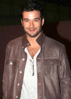 Sérgio Marone na peça