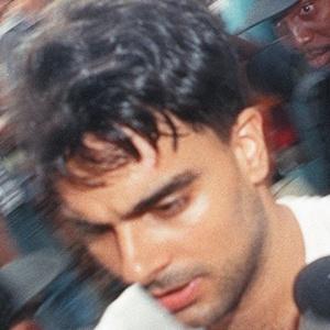 Guilherme de P�dua no julgamento no 1� Tribunal do J�ri, no Rio (25/1/1997)