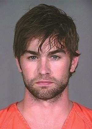 O ator Chace Crawford, o Nate de 
