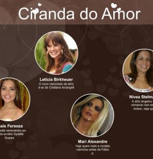 Ciranda do Amor (19/7/2010)