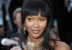 Naomi Campbell - Valery Hache/AFP