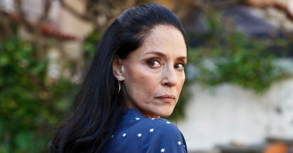 Sônia Braga em cena de