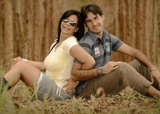 Ensaio fotográfico para o casamento de Gretchen e Silvio Alves (novembro/2010)