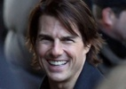 Tom Cruise - Brainpix