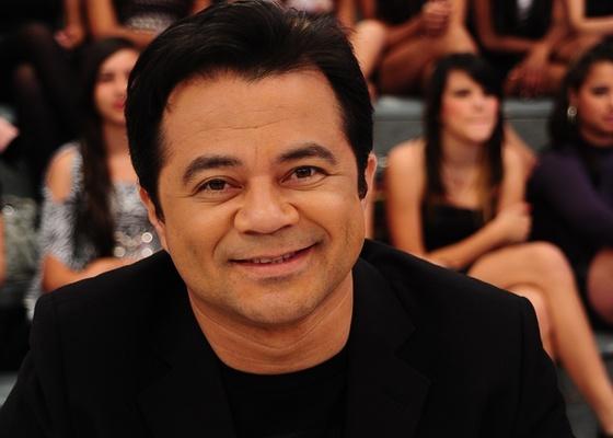O humorista Francisco Jozenilton Veloso, de 39 anos, o Shaolin