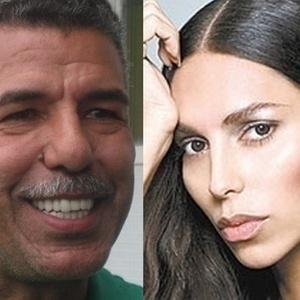 Toninho Cerezo fala a jornal que revelação da filha Lea T não foi nenhuma surpresa