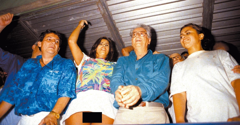 Jan A Modelo Lilian Ramos Sem Calcinha E O Presidente Da