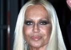 Donatella Versace - Gerry Penny/AFP
