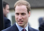 Príncipe William - Chris Jackson/Getty Images