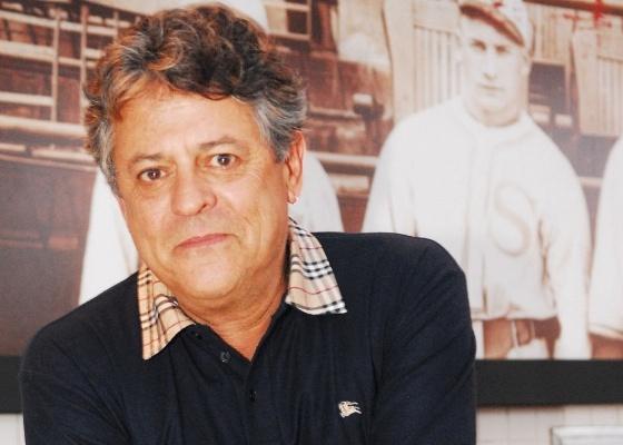 Marcos Paulo apresenta o elenco de Malhação (2008)