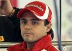Felipe Massa - Toni Albir/EFE