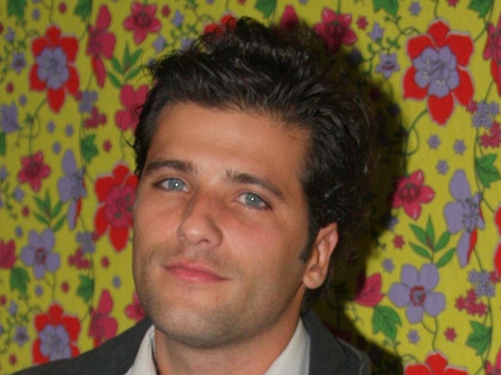 Bruno Gagliasso comparece a festa de lançamento da nova novela das seis