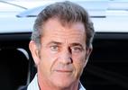 Mel Gibson - EPA