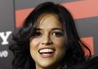 Michelle Rodriguez - REUTERS