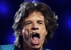 Mick Jagger - REUTERS