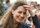 Kate Middleton - ALASTAIR GRANT/AFP/WPA POOL