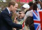 Após casamento, príncipe volta ao trabalho e participa de resgate duplo - Alastair Grant - WPA Pool/Getty Images