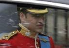 Príncipe William será enviado às Malvinas, mas sem Kate - AFP