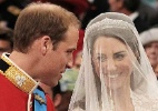 Casamento dos sonhos de Kate e William completa 5 anos - AP Photo/ Dominic Lipinski, pool