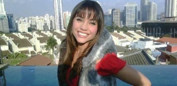 Maria Melilo, ganhadora do prêmio de R$ 1,5 milhão do