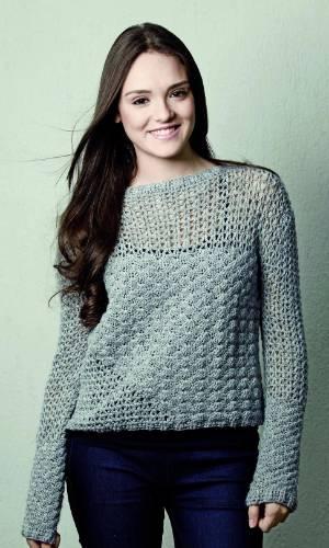 """Isabelle Drummond posa para a revista """"Quem"""" (agosto/2011)"""