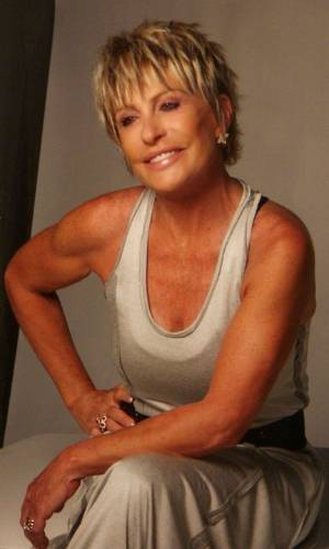 Foto do perfil de Ana Maria Braga no Facebook