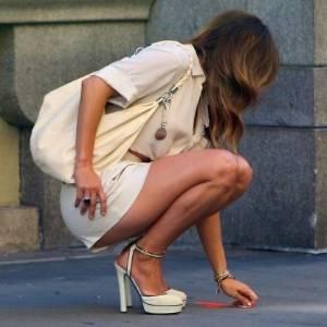 Jennifer Lopez grava videolipe da música