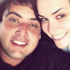 Bruno de Luca e Priscila Machado (19/8/2011)