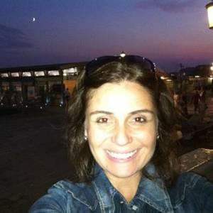 Giovanna Antonelli em Veneza, na Itália (2/9/11)