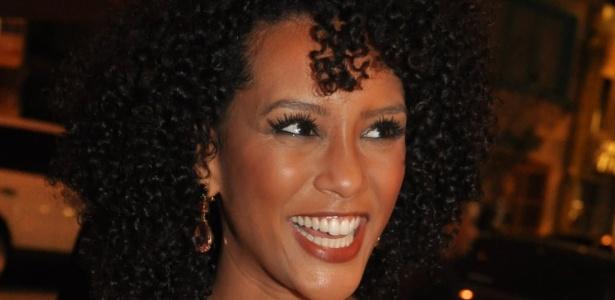 A atriz Taís Araújo estará na nova novela das 19h Marias do Lar