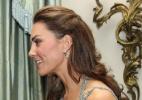 Mulher do príncipe William, Kate Middleton recebe novas funções reais - Getty Images