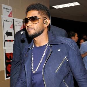 Fã de Usher é hospitalizada após invadir a casa do cantor