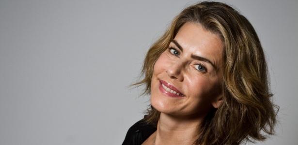 Retrato da atriz Maitê Proença, que estará no remake de Gabriela (5/10/11)