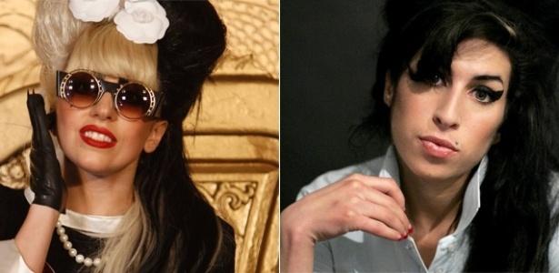 Pai de Amy Winehouse nega que queira a filha interpretando a filha no cinema (14/12/11)