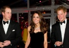 Aos 30 anos, Kate Middleton entra na ponta dos pés nos holofotes da realeza - Getty Images