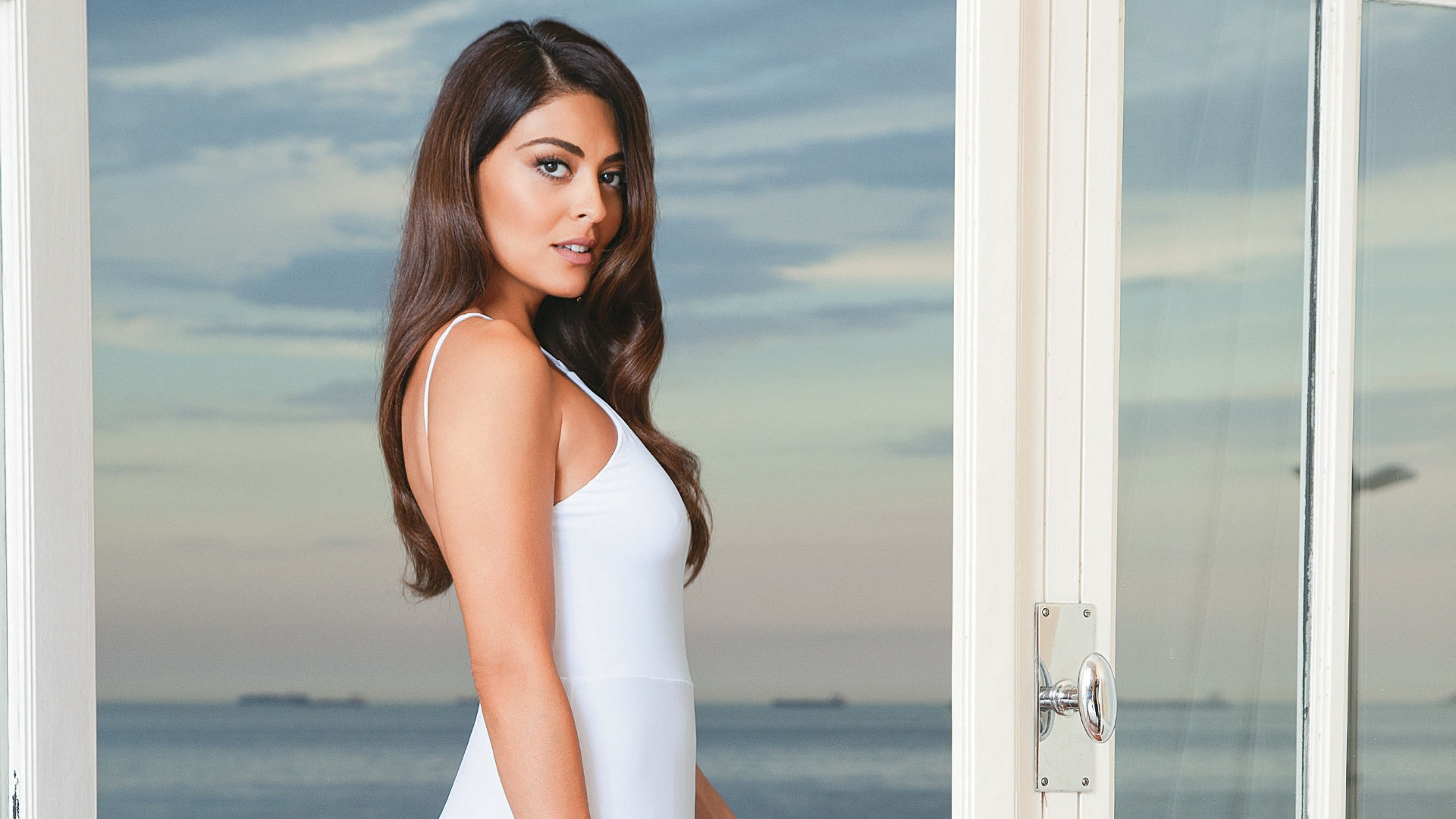 Juliana Paes em ensaio para a revista 