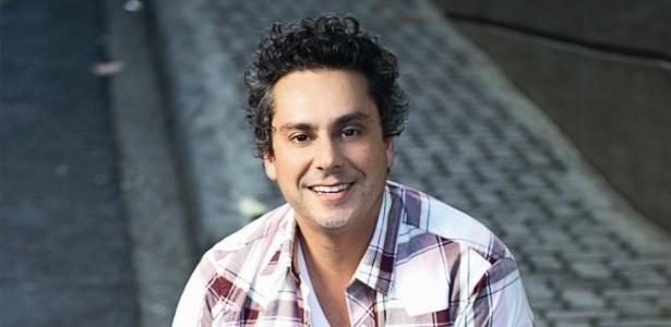 Alexandre Nero afirma que é um cara afetuoso (março/2012)