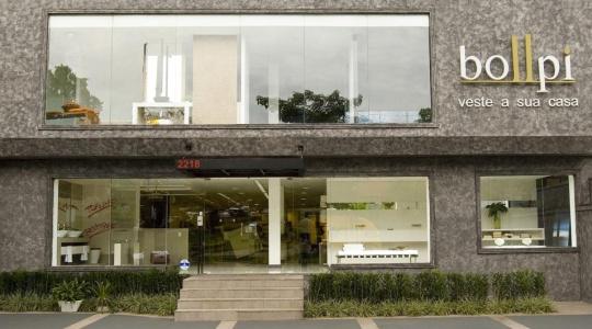 decoracao interiores de lojas : decoracao interiores de lojas:Nova loja de decoração expõe produtos em ambientes assinados por